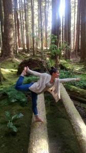 Elena yoga Hoh