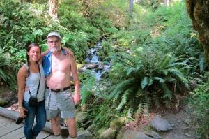 Steve and Elena Hoh